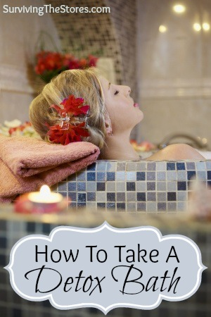 How-To-Take-A-Detox-Bath